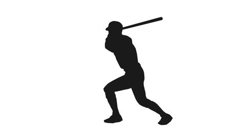 batting form Animation
