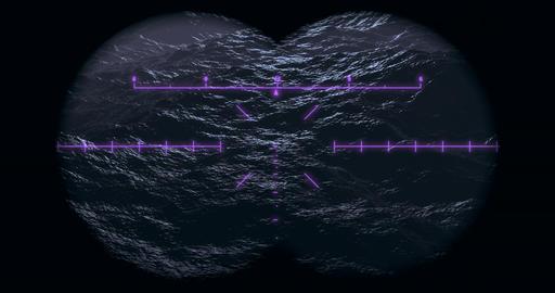 Storm Sea / Rolling Waves / Ocean Storm Footage