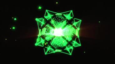 Color Noise Logo Reveal Premiere Proテンプレート
