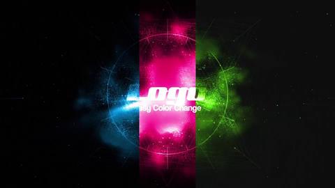 Logos Cosmos Abstract Earth - After Effect Template Logos