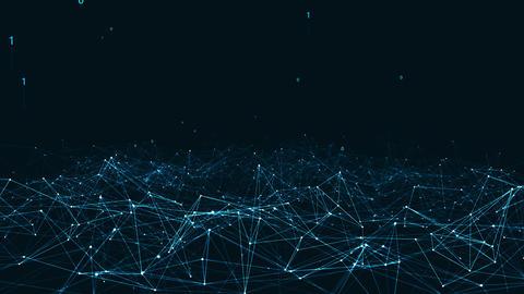Technology network45 Animation