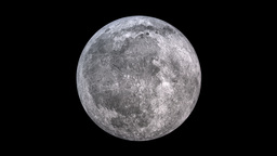 The Solar System UHD 0