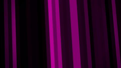 Magenta Digital Vertical Neon Lines VJ Loop Background Animation