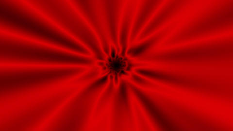 Fast Psychedelic Red Warp Effect VJ Abstract Motion Background 1 Animation