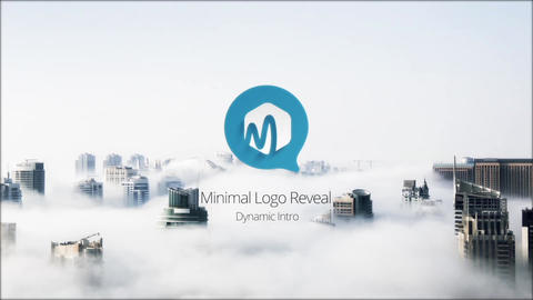 Business Logo Reveal Collection