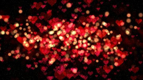 Valentines background 00196 Animation