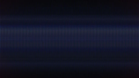 Electronic Background Glitch Animation