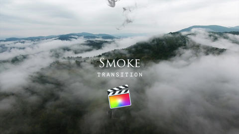 Smoke Transition