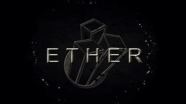 Ether Title & Logo Reveal After Effects Template