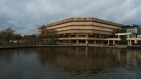 The National Archives, Kew, England, UK GIF