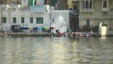 Udaipur Stock Video Footage