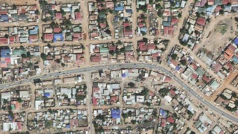 Earth Zoom In Zoom Out Juba South Sudan ライブ動画
