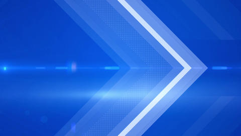 Abstract animated business presentation background 4 Stock Video Footage