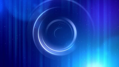 Abstract animated business presentation background 14 Animation