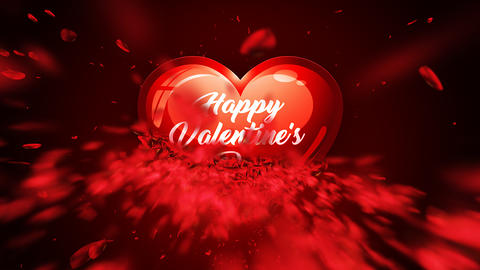 Happy Valentine`s Day - AE 0