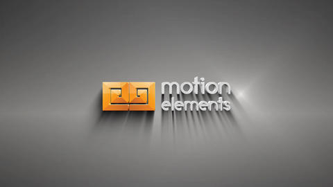 Stylish Logo Animation After Effects Template