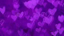 valentines wedding love looping animated background Animation