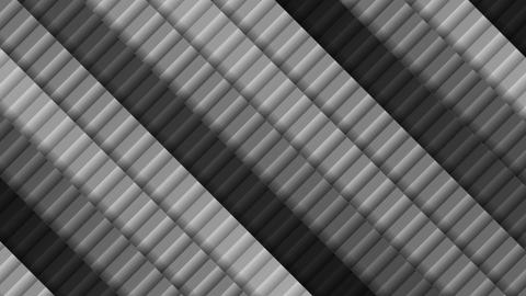 Dark grey geometric tech abstract video animation 애니메이션