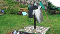 Medieval Reconstructions 0