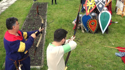 Medieval Reconstructions 1