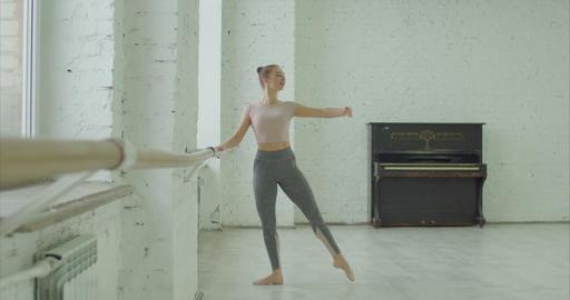 Classic Dance 1