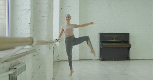 Classic Dance 2