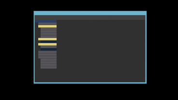 Timeline Data infographic F folder Plantilla de After Effects