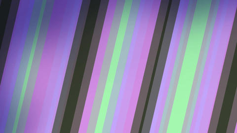 Colorful purple Animation