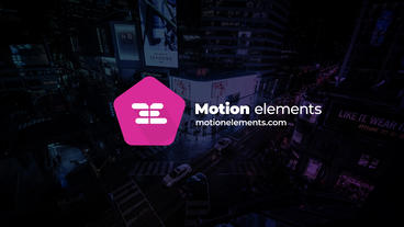 Search Logo Premiere Pro Template