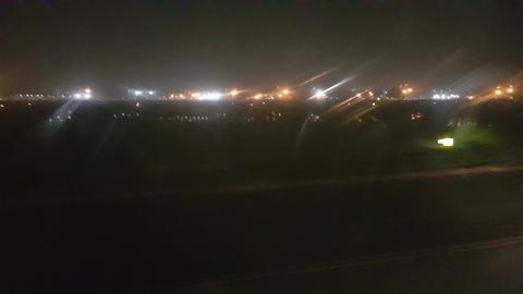 Delhi runways Live Action