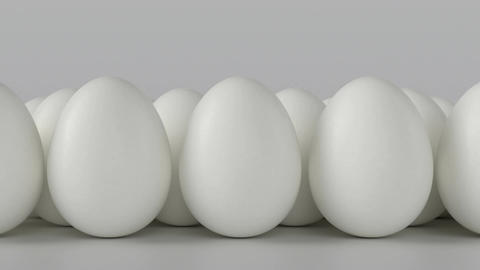 Egg. Symbolizes differences with each other Footage
