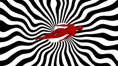 [alt video] Abstract VJ loop