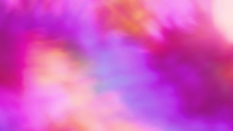 Beautiful abstract rainbow background in purple tones. Iridescent trendy colors Live Action