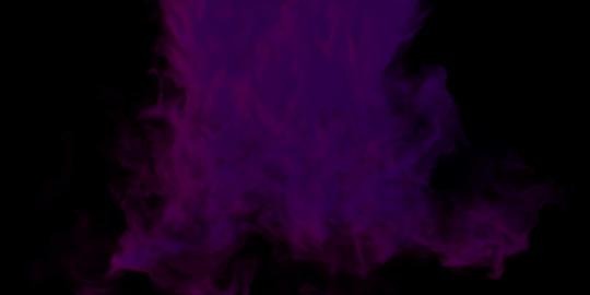 Smoke PINK Animation