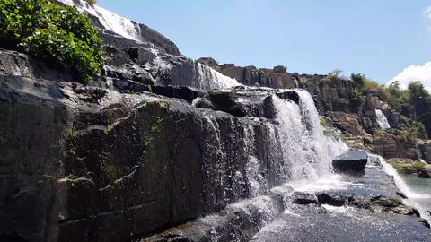 Waterfall 0