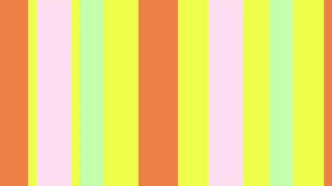 Colorful noise Animation