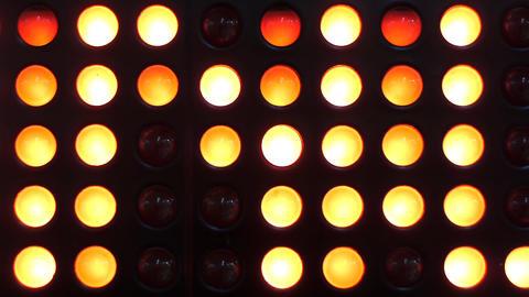 Information board HD LOOP Footage