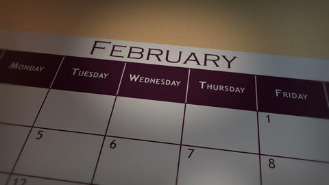 Valentines Day 01 Stock Video Footage