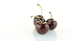 Cherry fruit Stock Video Footage