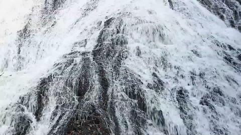 falls Footage