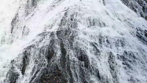 falls Stock Video Footage