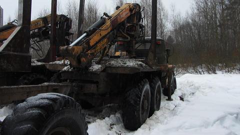Timber Trucks 0