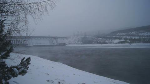 Krasnoyarsk Dam 1