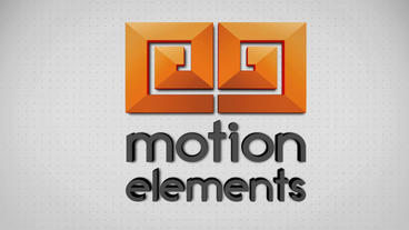 3 Logos opener animations after effects template