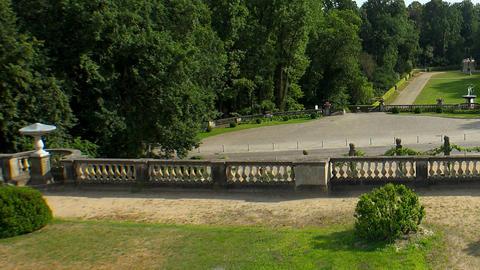 Park Sanssouci. Potsdam, Germany Footage