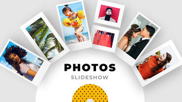 Instagram Stories + Photo Slideshow 1