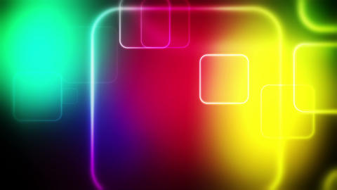Abstract Motion Background - 9 Animation