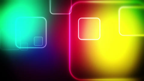 Abstract Motion Background - 9, Stock Animation