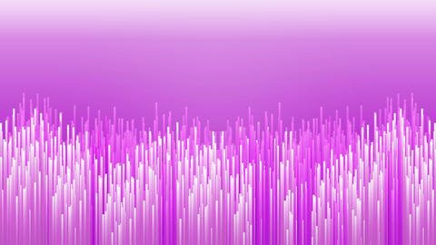 Purple slide background Animation