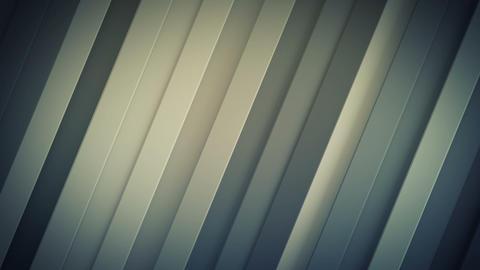 Diagonal stripes seamless loop 3D render animation Animation